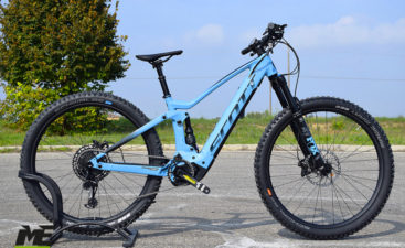 Scott genius eride 910 1 ebike nuovo bosch 2020 bici elettrica mobe