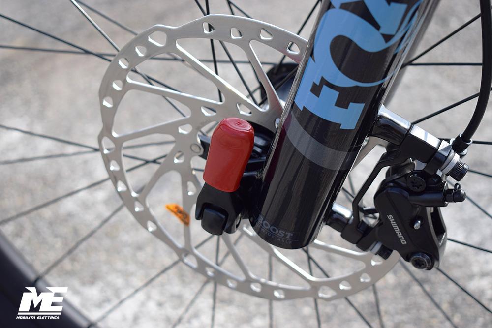 Scott genius eride 910 tech12 ebike nuovo bosch 2020 bici elettrica mobe