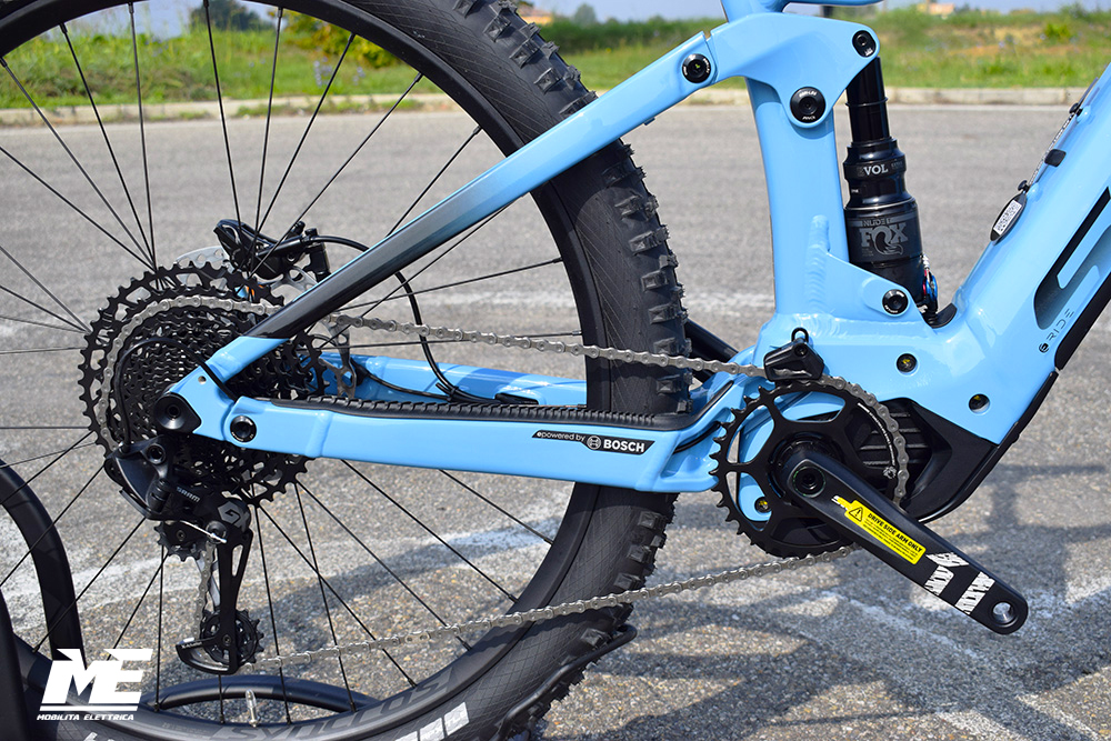 Scott genius eride 910 tech4 ebike nuovo bosch 2020 bici elettrica mobe