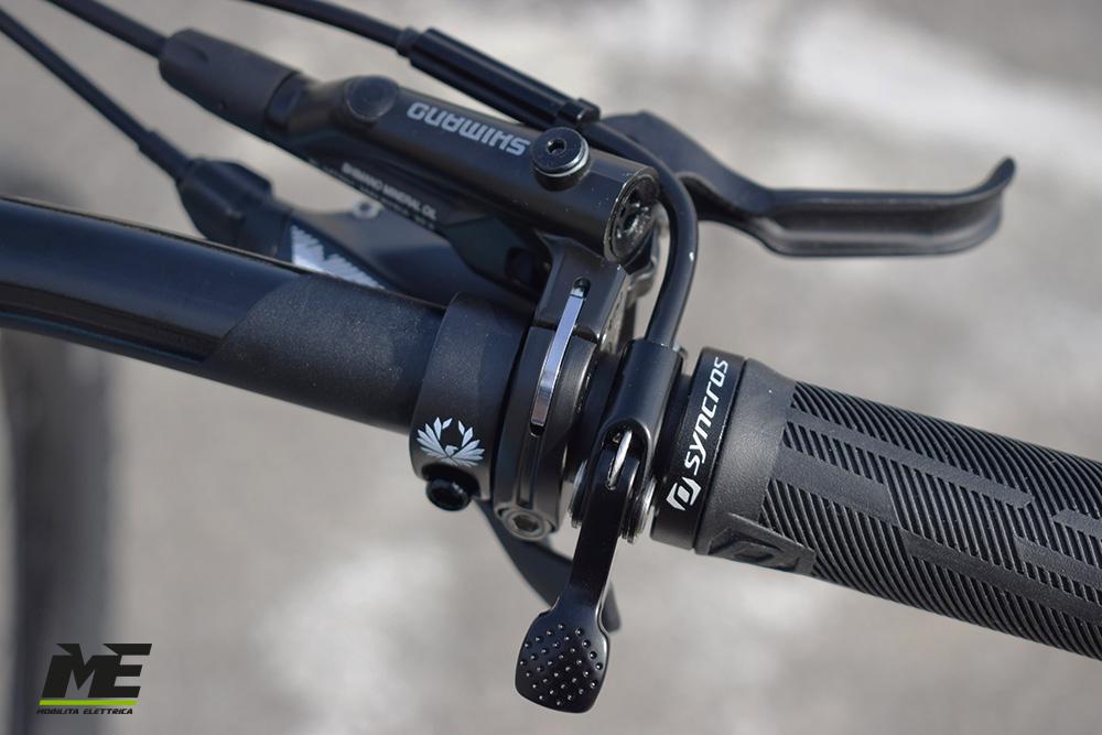 Scott genius eride 910 tech5 ebike nuovo bosch 2020 bici elettrica mobe