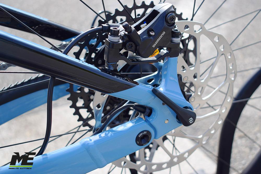 Scott genius eride 910 tech9 ebike nuovo bosch 2020 bici elettrica mobe