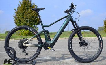 Scott strike eride 910 1 ebike nuovo bosch 2020 bici elettrica mobe