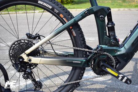 Scott strike eride 910 tech4 ebike nuovo bosch 2020 bici elettrica mobe
