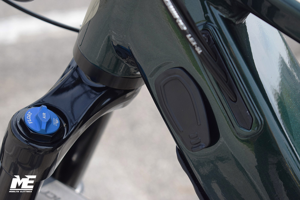 Scott strike eride 910 tech8 ebike nuovo bosch 2020 bici elettrica mobe