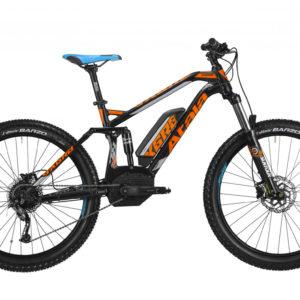 atala b-xgr8 ebike 2019 bici elettrica mobe