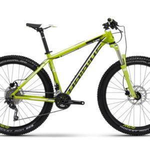 haibike edition 7-40 27-5 plus occasione bici mobe