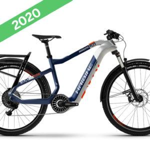 haibike xduro adventr 5 flyon ebike 2020 bici elettrica mobe