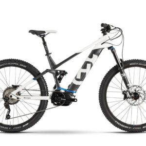 husqvarna mountain cross mc 6 shimano ebike 2019 bici elettrica mobe