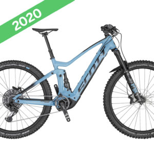 scott genius eride 910 nuovo bosch ebike 2020 bici elettrica mobe