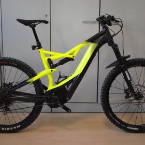 00 Cannondale Moterra 2 bici elettriche mtb bologna ebike usata occasione mobilita elettrica