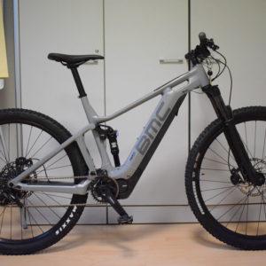 04 BMC Speedfox Five bici elettriche mtb bologna ebike usata occasione mobilita elettrica