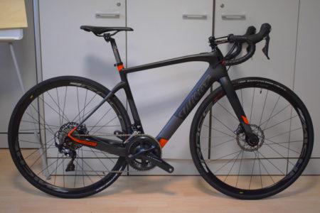 15 Wilier Cento1 Hybrid bici elettriche corsa bologna ebike usata occasione mobilita elettrica