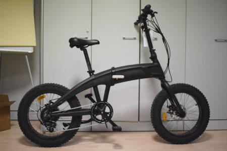 19 Fat bike pieghevole bici elettriche mtb bologna ebike usata occasione mobilita elettrica