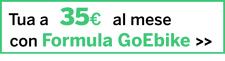 35 rata finanziamento go ebike mobe bici elettrica bologna