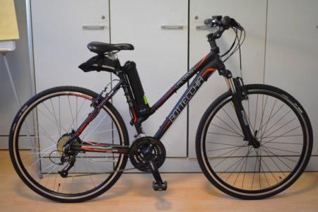 46 Bottecchia Lite Cross bici elettriche citta bologna ebike usata occasione mobilita elettrica