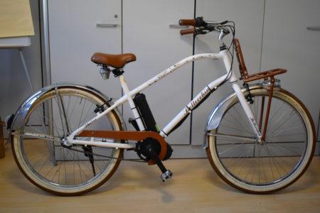48 Bottecchia Urban Town bici elettriche citta bologna ebike usata occasione mobilita elettrica