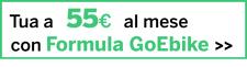 55 rata finanziamento go ebike mobe bici elettrica bologna