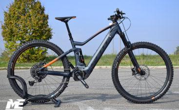 Scott genius eride 930 1 ebike nuovo bosch 2020 bici elettrica bologna mobe