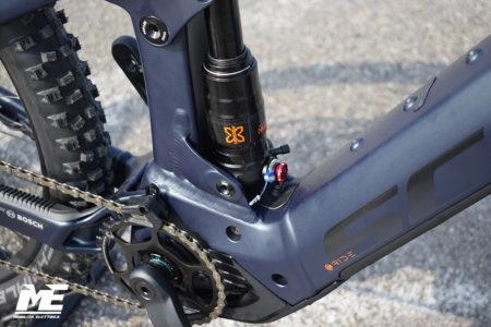 Scott genius eride 930 tech2 ebike nuovo bosch 2020 bici elettrica bologna mobe