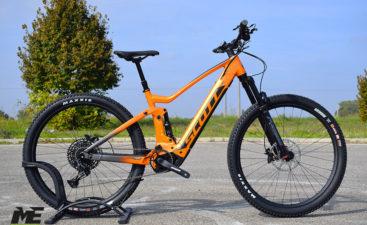 Scott strike eride 920 1 ebike nuovo bosch 2020 bici elettrica mobe