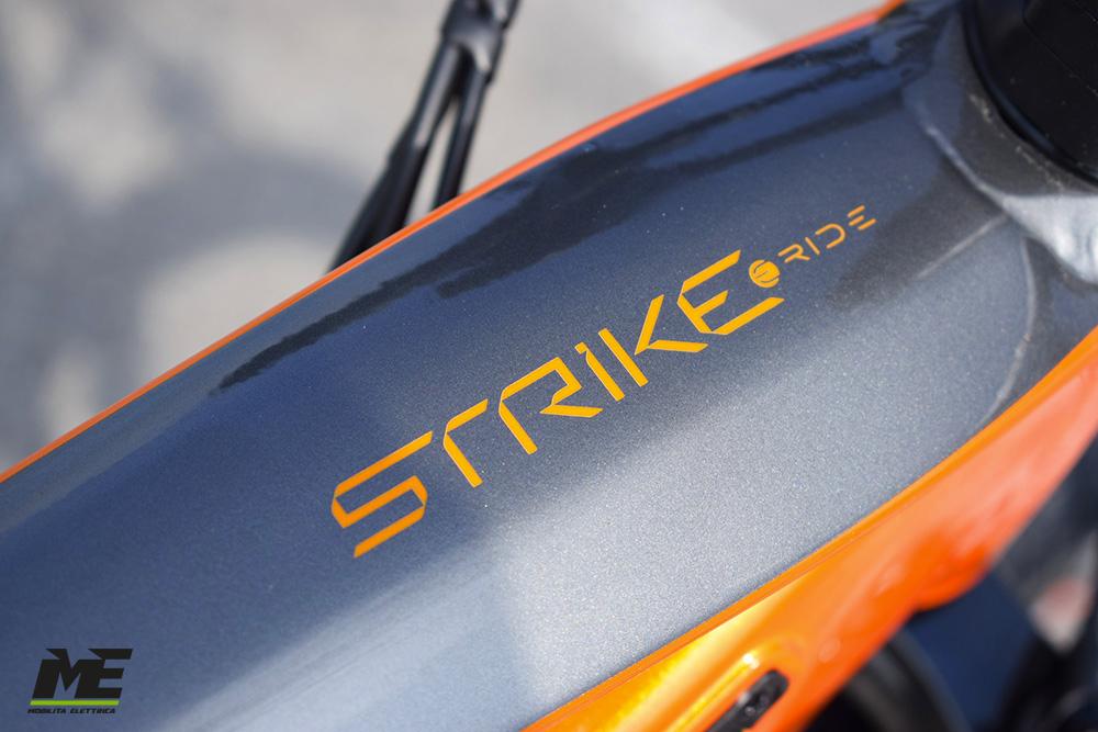 Scott strike eride 920 tech6 ebike nuovo bosch 2020 bici elettrica mobe