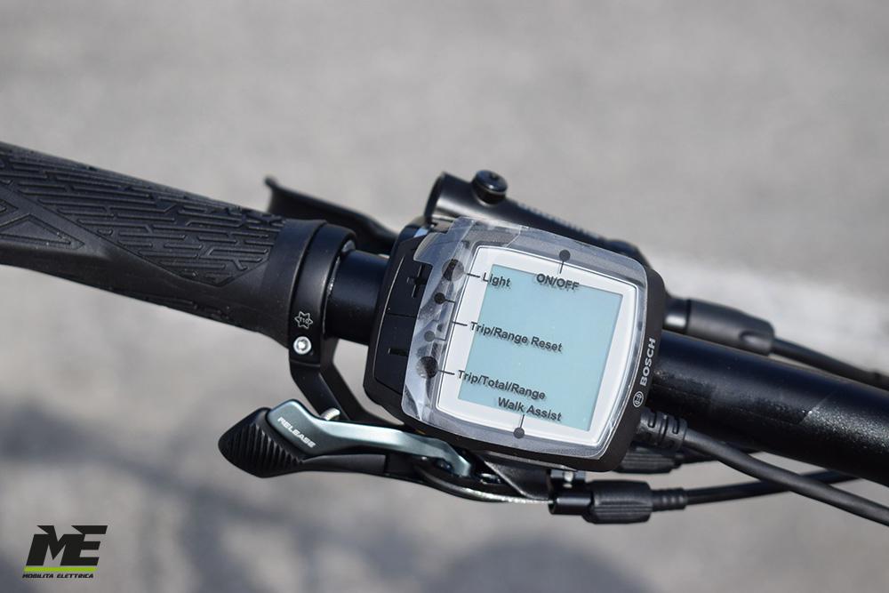 Scott strike eride 920 tech8 ebike nuovo bosch 2020 bici elettrica mobe