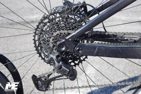 Scott strike eride 930 tech1 ebike nuovo bosch 2020 bici elettrica bologna mobe