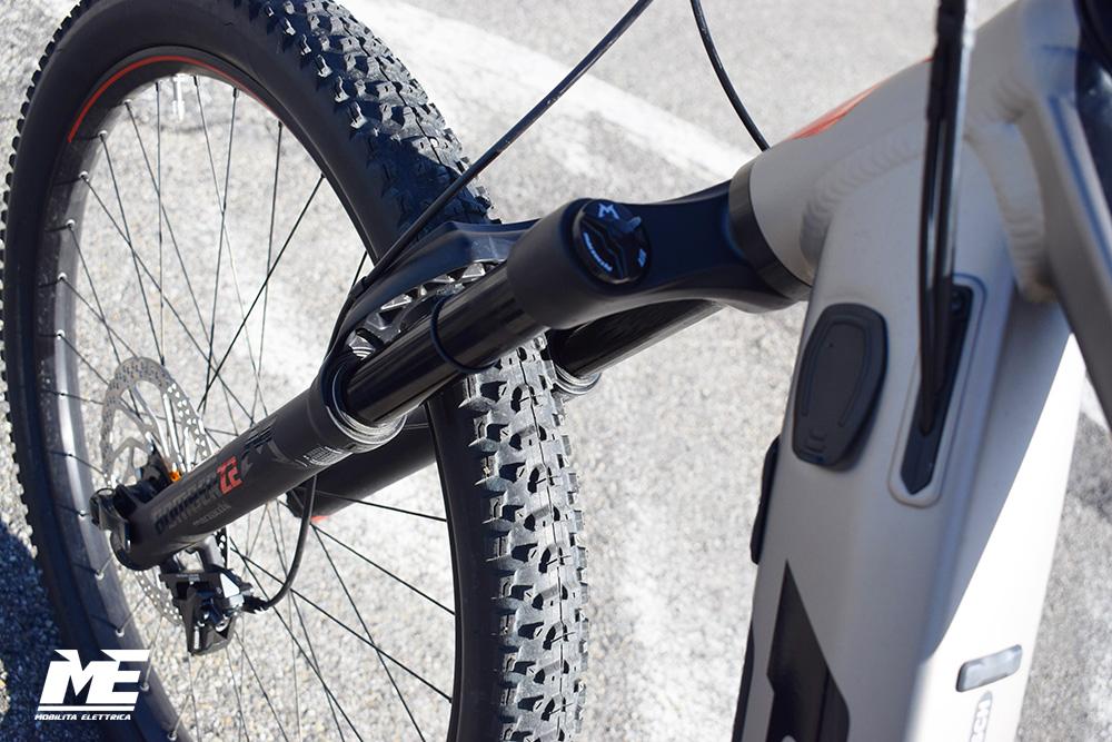 Scott strike eride 930 tech11 ebike nuovo bosch 2020 bici elettrica bologna mobe