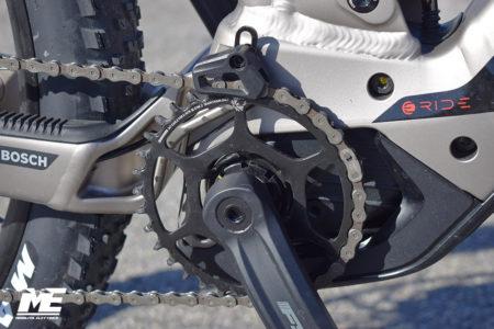 Scott strike eride 930 tech3-ebike nuovo bosch 2020 bici elettrica bologna mobe