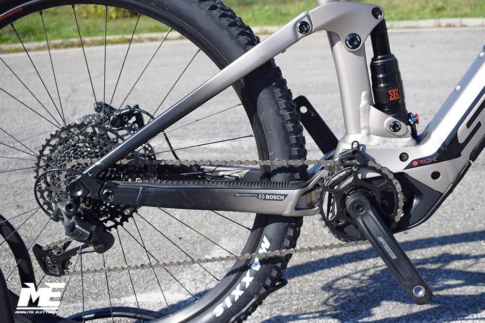 Scott strike eride 930 tech4 ebike nuovo bosch 2020 bici elettrica bologna mobe