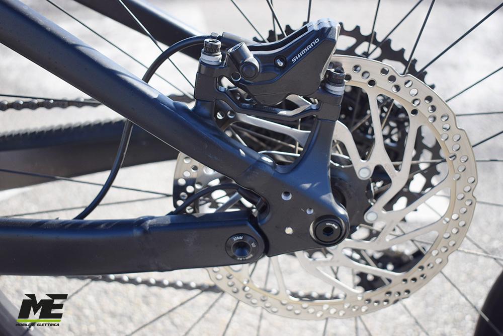 Scott strike eride 930 tech9 ebike nuovo bosch 2020 bici elettrica bologna mobe