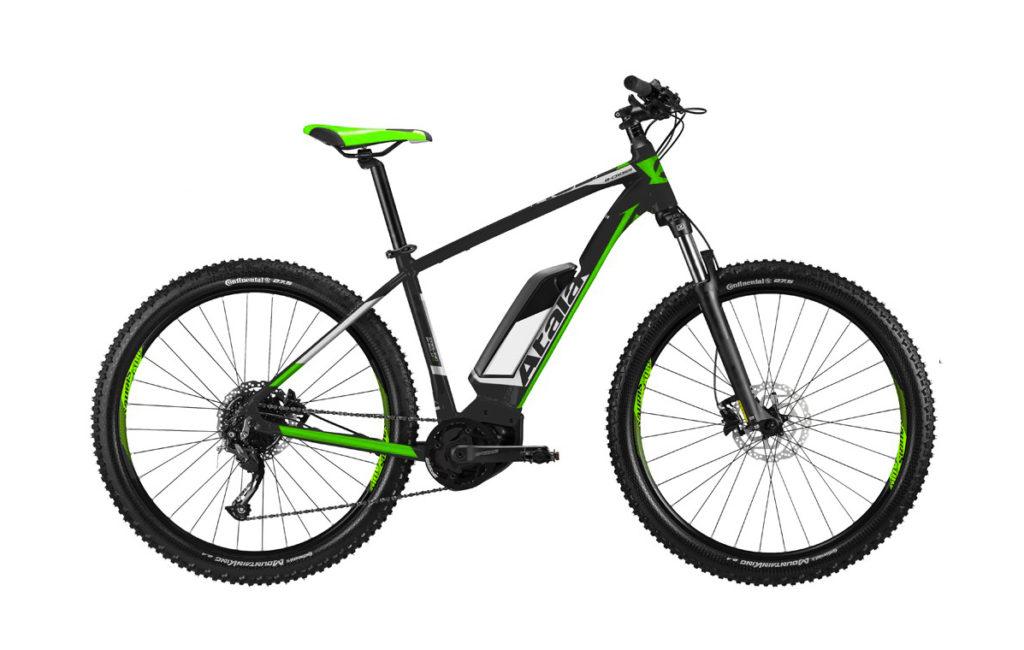 atala b-cross cx 400 nuovo bosch ebike 2020 bici elettrica mobe