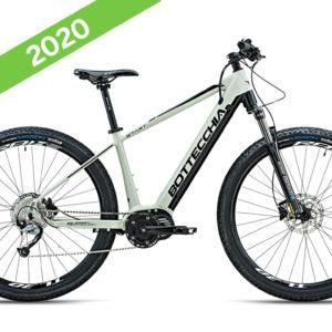 bottecchia be32 evo start grigio etr3 ebike 2020 bici elettrica bologna mobe