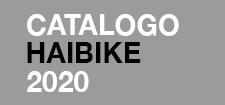 catalogo haibike 2020 pulsante