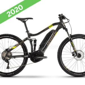 haibike sduro fullseven 1 yamaha ebike 2020 bici elettrica mobe