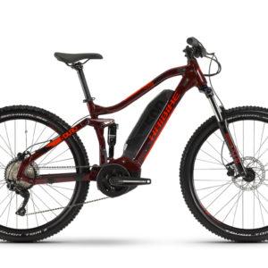 haibike sduro fullseven life 1 yamaha ebike 2020 bici elettrica mobe