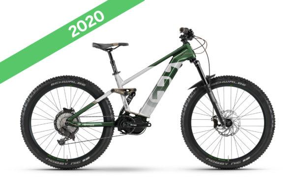 husqvarna mountain cross mc 5 shimano ebike 2020 bici elettrica bologna mobe