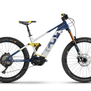 husqvarna mountain cross mc 8 shimano ebike 2020 bici elettrica bologna mobe