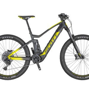 scott strike eride 940 green nuovo bosch ebike 2020 bici elettrica mobe