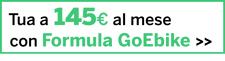 145 rata finanziamento go ebike mobe bici elettrica bologna