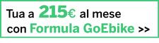 215 rata finanziamento go ebike mobe bici elettrica bologna