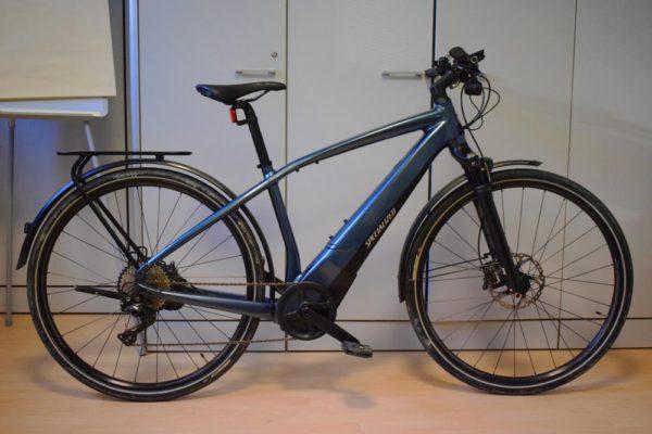 37 Specialized Vado 4 bici elettriche mtb bologna ebike usata occasione mobilita elettrica