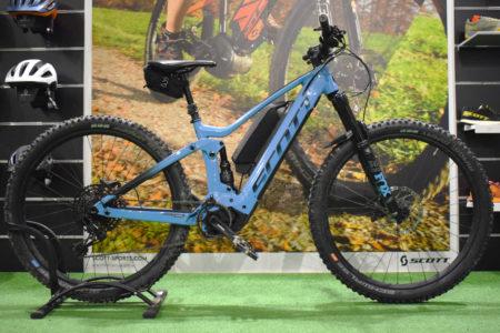 Doppia batteria bosch bici elettrica taglia s 1