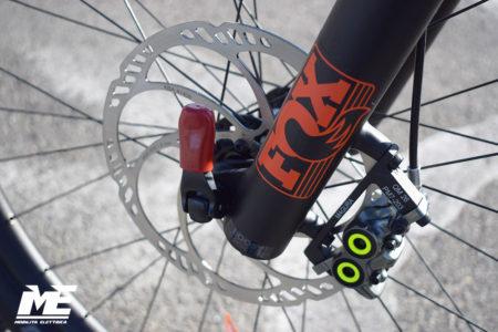 Haibike xduro nduro 10 tech11 ebike flyon 2020 bici elettrica mobe