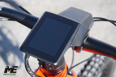 Haibike xduro nduro 10 tech12 ebike flyon 2020 bici elettrica mobe