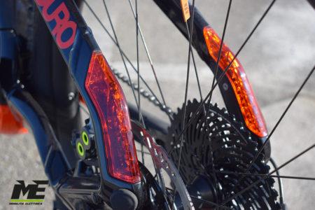 Haibike xduro nduro 10 tech15 ebike flyon 2020 bici elettrica mobe