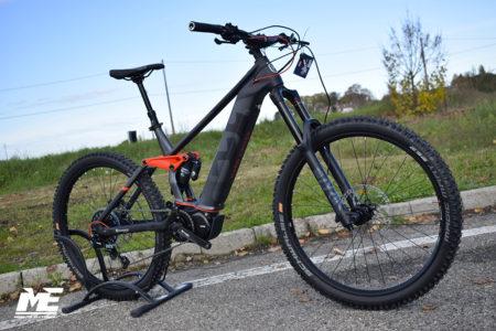 Husqvarna hard cross hc7 2 ebike shimano 2020 bici elettrica bologna mobe