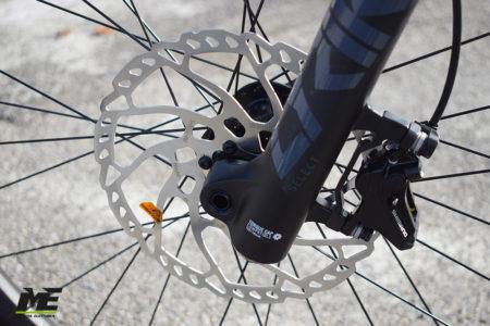 Husqvarna hard cross hc7 tek12 ebike shimano 2020 bici elettrica bologna mobe
