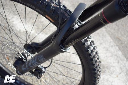 Husqvarna hard cross hc7 tek9 ebike shimano 2020 bici elettrica bologna mobe