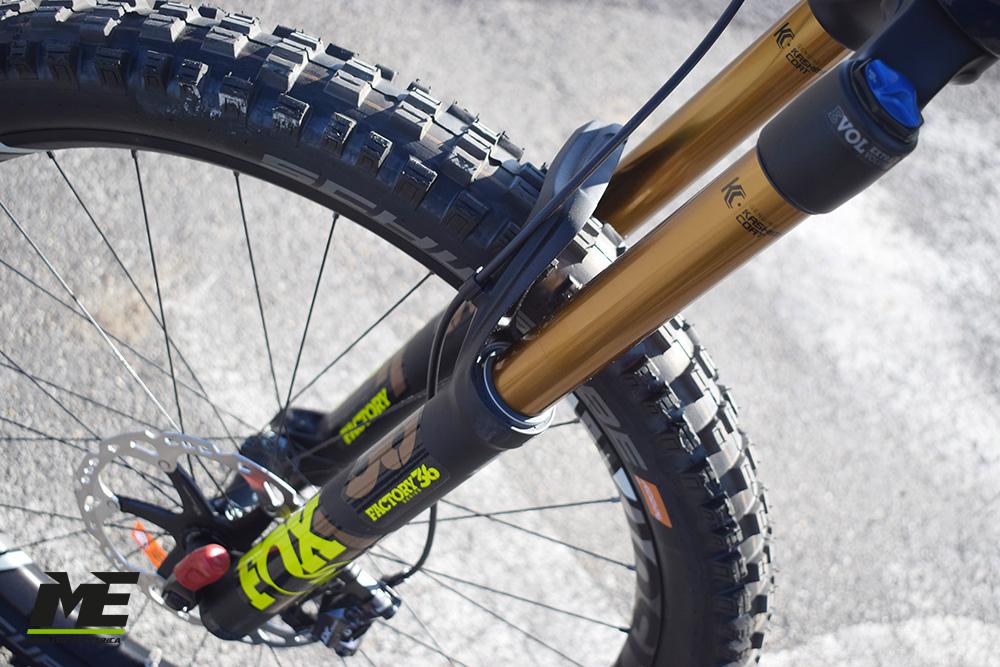 Husqvarna hard cross hc9 tech10 ebike shimano 2020 bici elettrica bologna mobe
